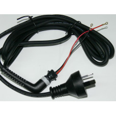 GHD Type 2 Cable and Socket OBSOLETE Use Type 3 cable & socket