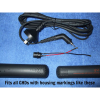 GHD Type 3 Cable and Socket