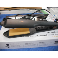 SHE 3.1b Wide Hair Straighteners